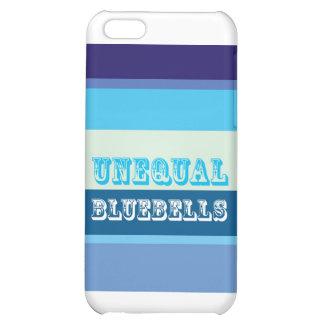 """Bluebells desiguales """