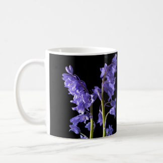 Bluebells, From the very Woods I Created! Coffee Mug