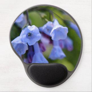 Bluebells Gel Mouse Pad