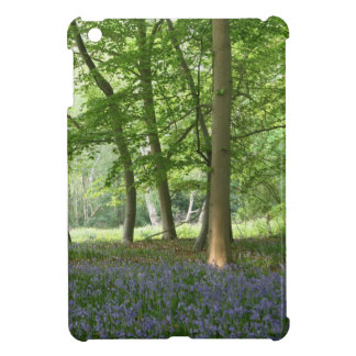 BLUEBELLS CASE FOR THE iPad MINI