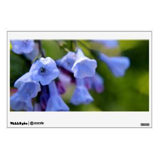 Bluebells Wall Sticker