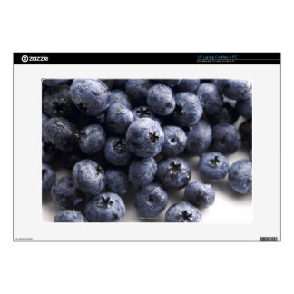 """Blueberries 2 decals for 15"""" laptops"""