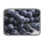 Blueberries 2 MacBook air sleeve