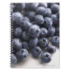 Blueberries 2 notebook