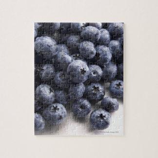 Blueberries 2 puzzle