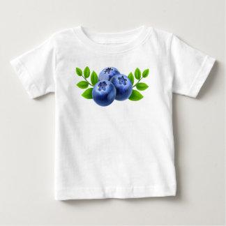 Blueberries Baby T-Shirt