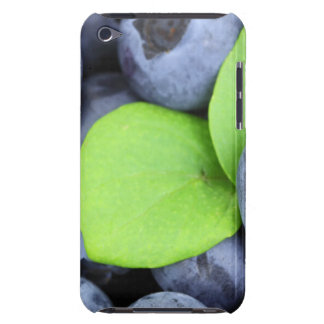 Blueberries Case-Mate iPod Touch Case