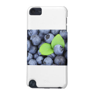 Blueberries iPod Touch (5th Generation) Covers