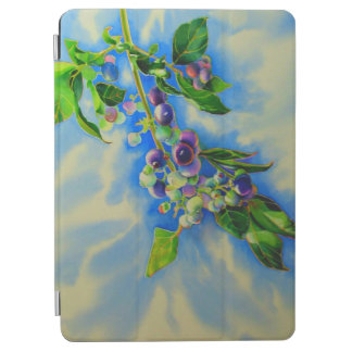 Blueberries iPad Air Cover