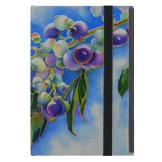Blueberries iPad Mini Case