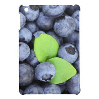 Blueberries Cover For The iPad Mini