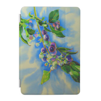 Blueberries iPad Mini Cover