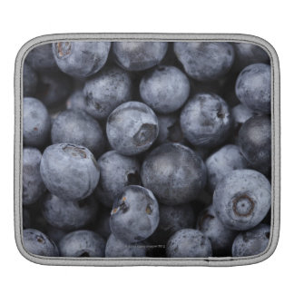 Blueberries Sleeves For iPads