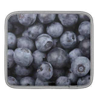 Blueberries iPad Sleeve