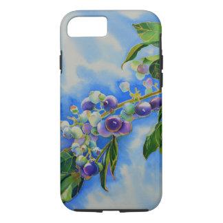 Blueberries iPhone 8/7 Case