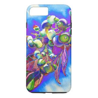 Blueberries iPhone 8 Plus/7 Plus Case