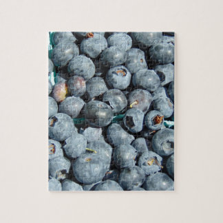 Blueberries Jigsaw Puzzle