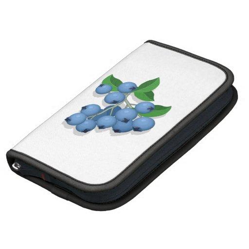 Blueberries Organizer