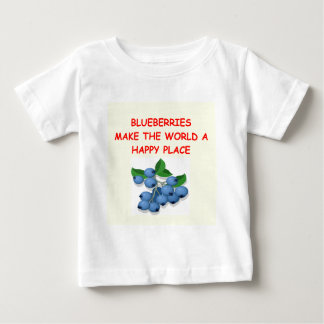 blueberries t shirt