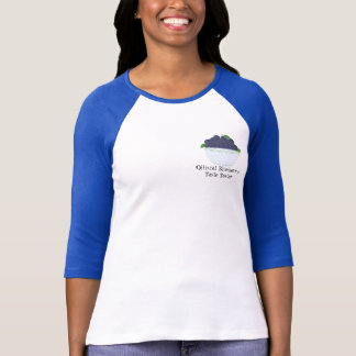 Blueberries with Cute Saying T-Shirt