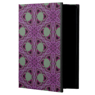 Blueberry blossom 2 powis iPad air 2 case