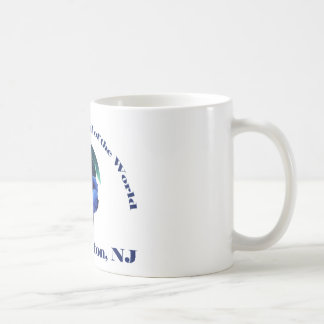 Blueberry Capitol of the World, Hammonton, NJ Coffee Mug