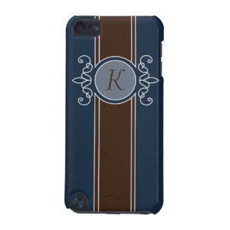 Blueberry Classic Harvest iPod Touch Case