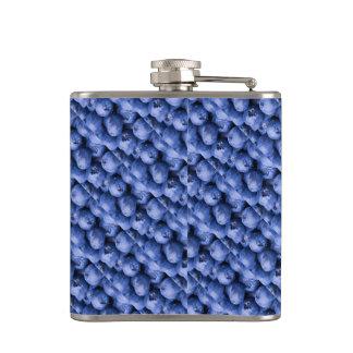 Blueberry Flasks