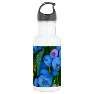 Blueberry Heaven Water Bottle