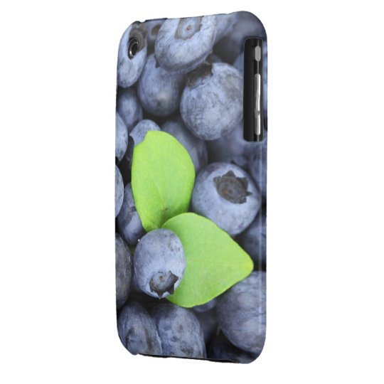 Blueberry iPhone 3 Case-Mate Case