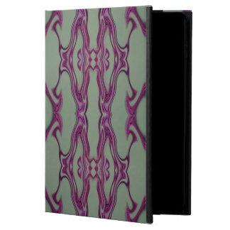 Blueberry lace powis iPad air 2 case
