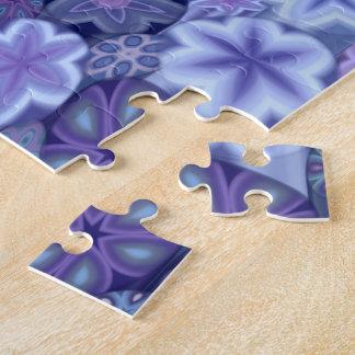 Blueberry Millefiori Jigsaw Puzzle
