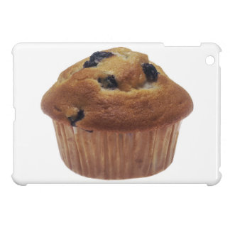 Blueberry Muffin iPad Mini Covers