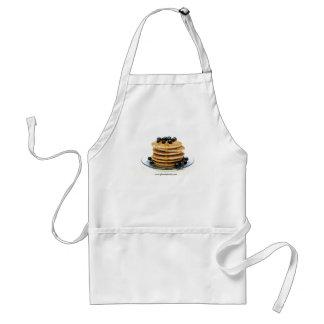 Blueberry Pancakes Apron