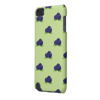 blueberry pattern ipod touch 5g iPod touch (5th generation) cover