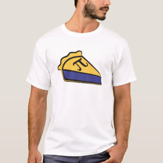 Blueberry Pi T-Shirt