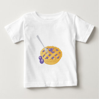 Blueberry Pie Baby T-Shirt