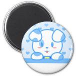 Blueberry Pie - Puppy Magnet