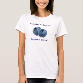 Blueberry Season T-Shirt