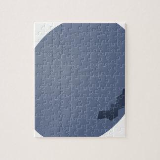 Blueberry Sideway Jigsaw Puzzle