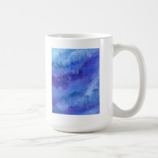 Blueberry Sky Coffee Mug