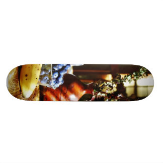 Blueberry Still Life Skateboards