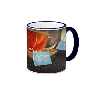 Blueberry Tea ~ Mug