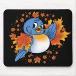 bluebird4 mouse pads