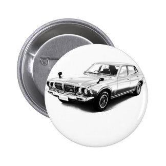Bluebird 610 2000GTX 1974 de Datsun