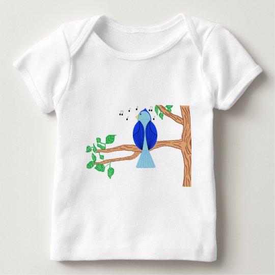 Bluebird Baby T-Shirt