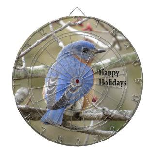 Bluebird Backside Dart Board