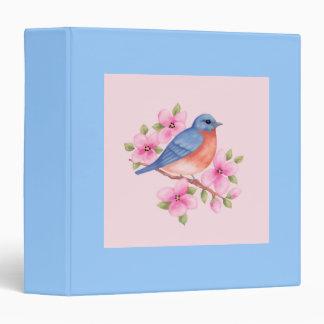Bluebird Binder