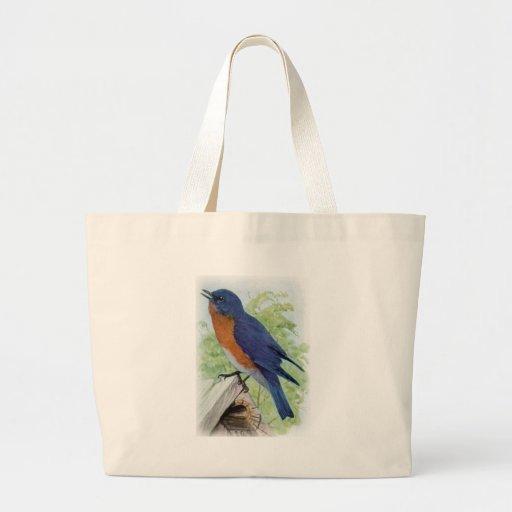Bluebird Bolsa De Mano