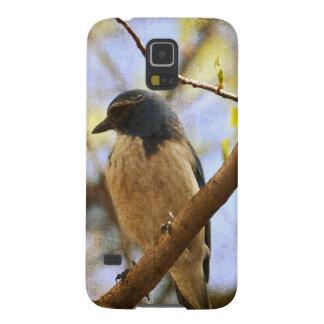 Bluebird Carcasa Para Galaxy S5